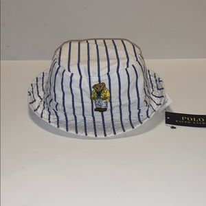 Polo Ralph Lauren Polo Bear Reversible Crest Hat